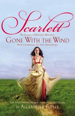 Scarlett By Ripley, Alexandra